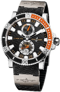 Ulysse Nardin Maxi Marine 263-90-3/92 - Worldwide Watch Prices Comparison & Watch Search Engine