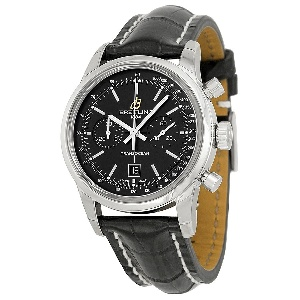 Breitling Transocean A4131012-BC06BKCT - Worldwide Watch Prices Comparison & Watch Search Engine