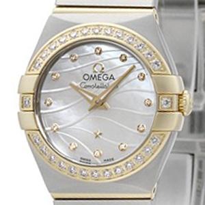 Omega Constellation 123.25.24.60.55.011 - Worldwide Watch Prices Comparison & Watch Search Engine