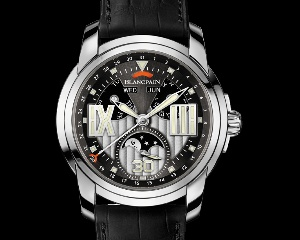 Blancpain L-Evolution 8866-1134-53B - Worldwide Watch Prices Comparison & Watch Search Engine