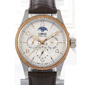Oris Big Crown 01 582 7678 4361-07 5 20 77FC - Worldwide Watch Prices Comparison & Watch Search Engine