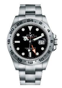 Rolex Explorer II 216570BKSO - Worldwide Watch Prices Comparison & Watch Search Engine