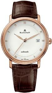 Blancpain Villeret 6223-3642-55B - Worldwide Watch Prices Comparison & Watch Search Engine