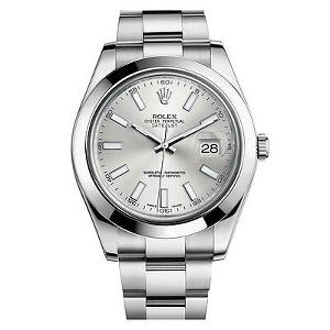 Rolex Datejust II 116300SSO - Worldwide Watch Prices Comparison & Watch Search Engine