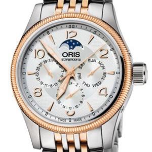 Oris Big Crown 01 582 7678 4361-07 8 20 32 - Worldwide Watch Prices Comparison & Watch Search Engine
