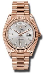 Rolex Day-Date 40 228235 SDBDP - Worldwide Watch Prices Comparison & Watch Search Engine