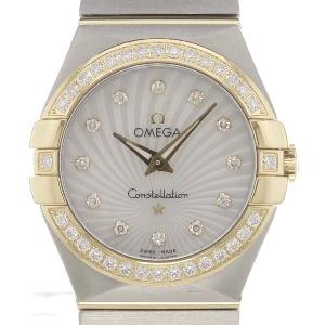 Omega Constellation 123.25.27.60.55.004 - Worldwide Watch Prices Comparison & Watch Search Engine
