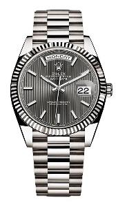 Rolex Day-Date 40 228239 RSMIP - Worldwide Watch Prices Comparison & Watch Search Engine