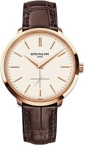 Patek Philippe Calatrava 5123R-001 - Worldwide Watch Prices Comparison & Watch Search Engine