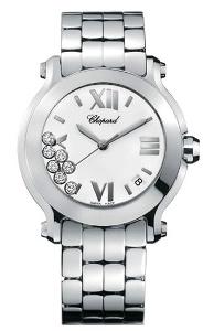 Chopard Happy Sport 278477-3001 - Worldwide Watch Prices Comparison & Watch Search Engine