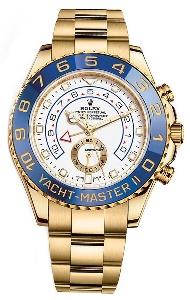 Rolex Yacht-Master II 116688WAO - Worldwide Watch Prices Comparison & Watch Search Engine