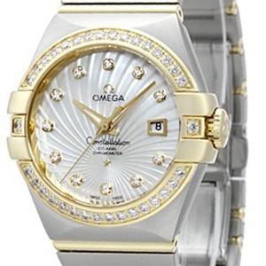 Omega Constellation 123.25.31.20.55.002 - Worldwide Watch Prices Comparison & Watch Search Engine