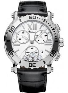 Chopard Happy Sport 288499-3001 - Worldwide Watch Prices Comparison & Watch Search Engine
