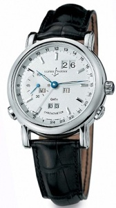 Ulysse Nardin GMT Perpetual 320-22 - Worldwide Watch Prices Comparison & Watch Search Engine