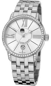 Ulysse Nardin Classico Luna 8293-122B-7-41 - Worldwide Watch Prices Comparison & Watch Search Engine