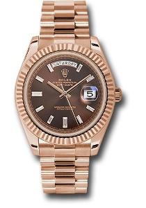 Rolex Day-Date 40 228235CHDP - Worldwide Watch Prices Comparison & Watch Search Engine