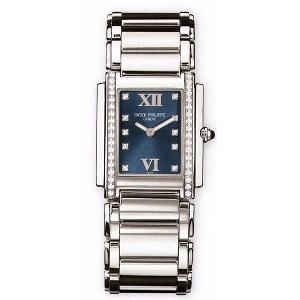 Patek Philippe Twenty~4 4910-10A-012 - Worldwide Watch Prices Comparison & Watch Search Engine