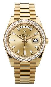 Rolex Day-Date 40 228348 CHDP - Worldwide Watch Prices Comparison & Watch Search Engine