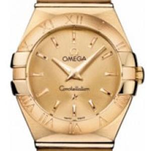 Omega Constellation 123.50.24.60.08.001 - Worldwide Watch Prices Comparison & Watch Search Engine