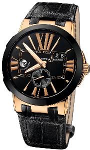 Ulysse Nardin Executive 246-00/42 - Worldwide Watch Prices Comparison & Watch Search Engine