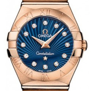 Omega Constellation 123.50.24.60.53.001 - Worldwide Watch Prices Comparison & Watch Search Engine