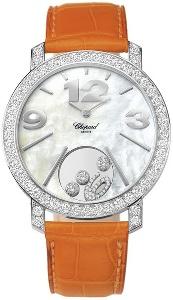Chopard Happy Diamonds 207450-1002 - Worldwide Watch Prices Comparison & Watch Search Engine
