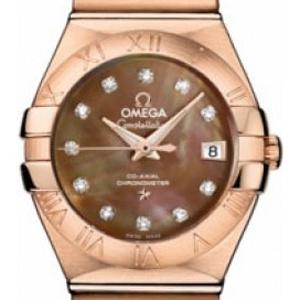 Omega Constellation 123.50.27.20.57.001 - Worldwide Watch Prices Comparison & Watch Search Engine