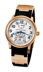 Ulysse Nardin Marine 266-77-3 - Worldwide Watch Prices Comparison & Watch Search Engine