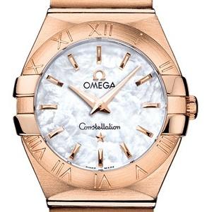 Omega Constellation 123.50.27.60.05.001 - Worldwide Watch Prices Comparison & Watch Search Engine