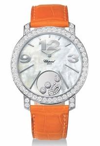 Chopard Happy Diamonds 207450-0001 - Worldwide Watch Prices Comparison & Watch Search Engine