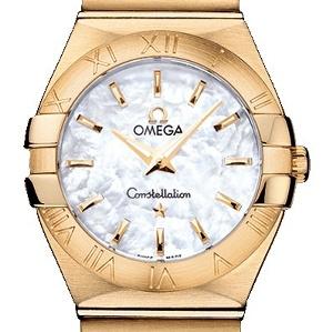 Omega Constellation 123.50.27.60.05.002 - Worldwide Watch Prices Comparison & Watch Search Engine