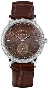 A. Lange & Söhne Saxonia 878.038 - Worldwide Watch Prices Comparison & Watch Search Engine