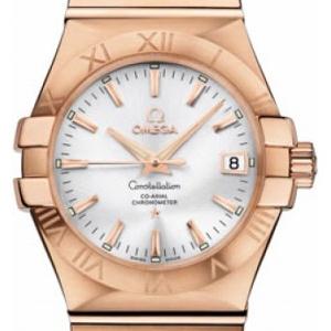 Omega Constellation 123.50.35.20.02.001 - Worldwide Watch Prices Comparison & Watch Search Engine