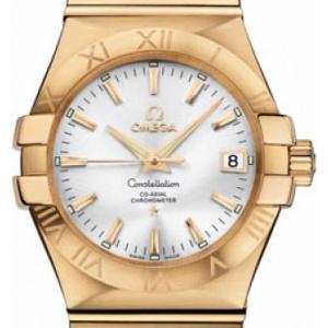 Omega Constellation 123.50.35.20.02.002 - Worldwide Watch Prices Comparison & Watch Search Engine