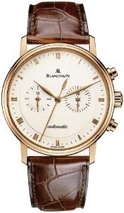 Blancpain Villeret 4082-3642-55B - Worldwide Watch Prices Comparison & Watch Search Engine