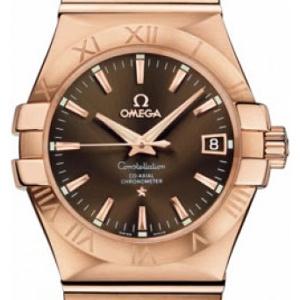 Omega Constellation 123.50.35.20.13.001 - Worldwide Watch Prices Comparison & Watch Search Engine