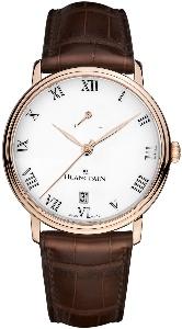 Blancpain Villeret 6613-3631-55B - Worldwide Watch Prices Comparison & Watch Search Engine