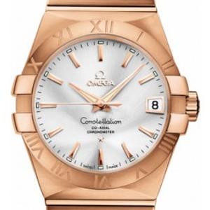 Omega Constellation 123.50.38.21.02.001 - Worldwide Watch Prices Comparison & Watch Search Engine