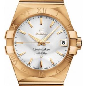 Omega Constellation 123.50.38.21.02.002 - Worldwide Watch Prices Comparison & Watch Search Engine
