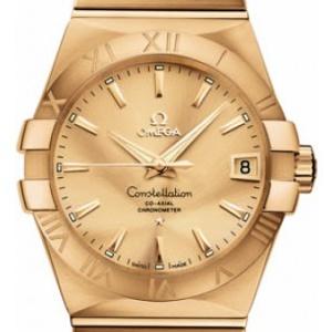 Omega Constellation 123.50.38.21.08.001 - Worldwide Watch Prices Comparison & Watch Search Engine