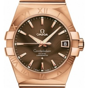 Omega Constellation 123.50.38.21.13.001 - Worldwide Watch Prices Comparison & Watch Search Engine