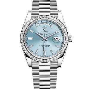Rolex Day-Date 40 228396 IBDP - Worldwide Watch Prices Comparison & Watch Search Engine