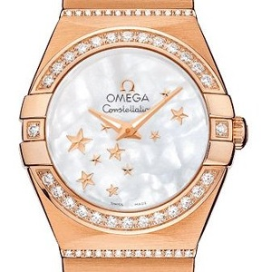 Omega Constellation 123.55.24.60.05.004 - Worldwide Watch Prices Comparison & Watch Search Engine