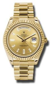 Rolex Day-Date 40 228238 CDP - Worldwide Watch Prices Comparison & Watch Search Engine
