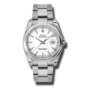 Rolex Datejust 116200-WSO - Worldwide Watch Prices Comparison & Watch Search Engine