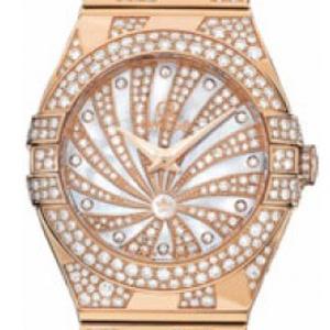 Omega Constellation 123.55.24.60.55.011 - Worldwide Watch Prices Comparison & Watch Search Engine