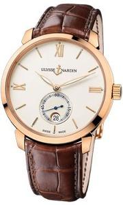 Ulysse Nardin San Marco 8276-119-2/31 - Worldwide Watch Prices Comparison & Watch Search Engine
