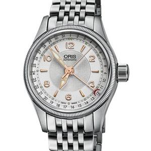 Oris Big Crown 01 594 7680 4031-07 8 14 30 - Worldwide Watch Prices Comparison & Watch Search Engine