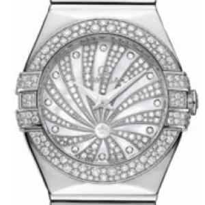 Omega Constellation 123.55.24.60.55.014 - Worldwide Watch Prices Comparison & Watch Search Engine