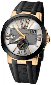 Ulysse Nardin Executive 246-00-3-421 - Worldwide Watch Prices Comparison & Watch Search Engine